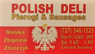 Pierogi-Sausages