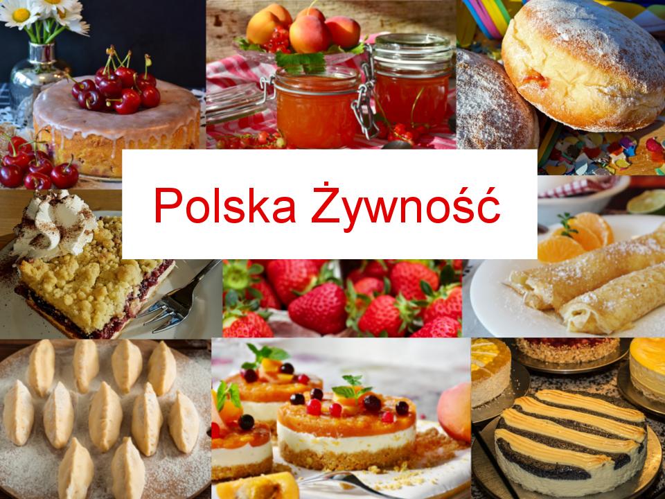 Polska Żywność / Polskie sklepy / Polish Delis - St. Petersburg, Floryda