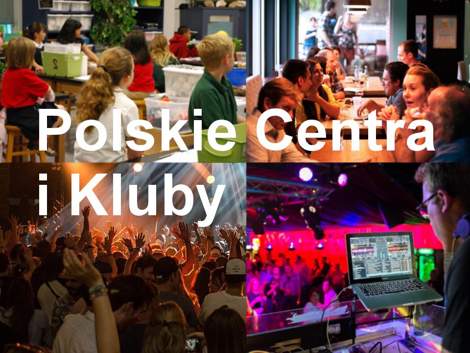 Polskie Centra i Kluby - St. Petersburg, Floryda