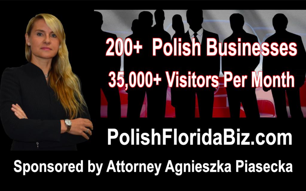 St. Pete, St. Petersburg, Polski, Prawnik, Adwokat, Floryda, USA, Polish, Attorney, Lawyer, Florida, Agnieszka Piasecka, Aga Piasecka, Piasecka
